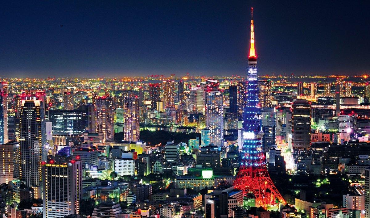 Dernier été à Tokyo : sept jours pour une romance et des adieux