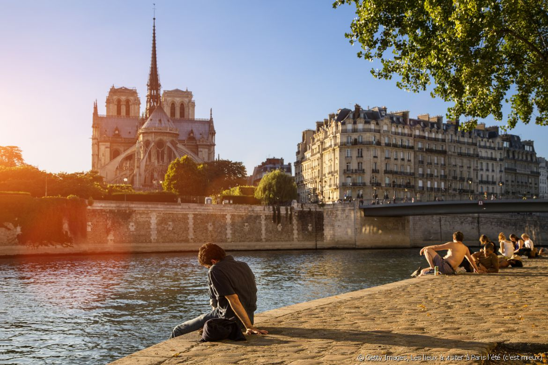 La Journée de la Vierge : un 15 août, célibataire, à Paris