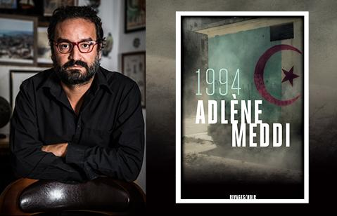 1994 d'Adlène Meddi, le fantôme inflexible de la guerre