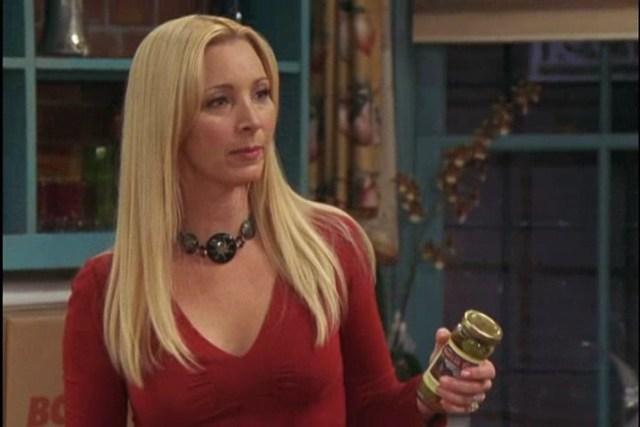 Phoebe-Buffayafter