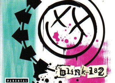 blink-182 eponyme - blink-182 - blink-182 (2003)