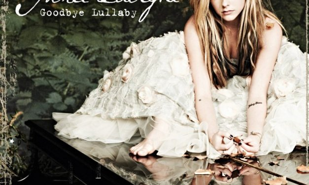 Avril Lavigne – Goodbye Lullaby (2011)