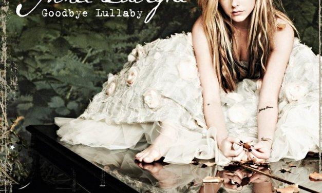 Avril Lavigne – Goodbye Lullaby (2011)