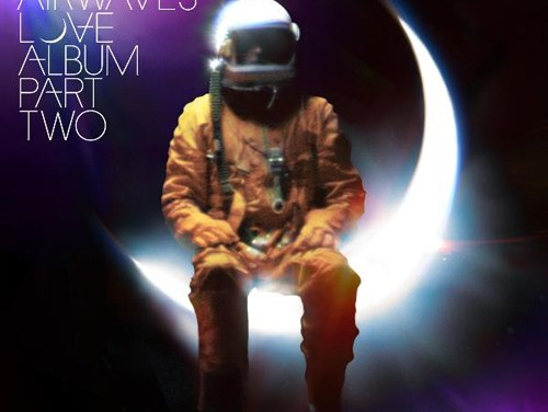 Angels And Airwaves – Love Part 2 (2011)
