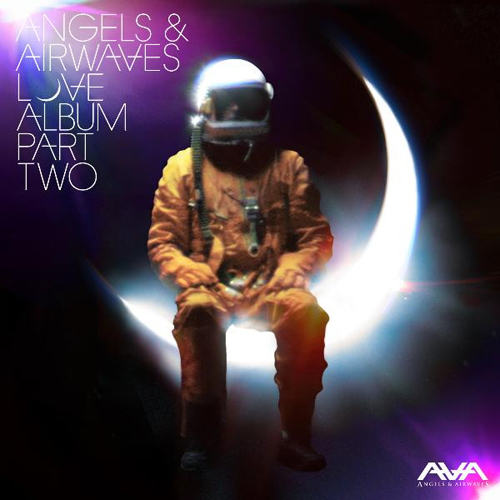 tom delonge - Angels And Airwaves - Love Part 2 (2011)