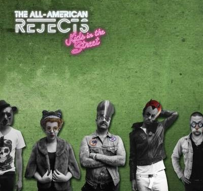 The All-American Rejects – Kids In The Street (2012)