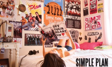 Simple Plan – Get Your Heart On! (2011)