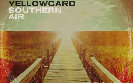 always summer yellowcard - Yellowcard - Southern Air (2012) YC SouthernAir artwork11