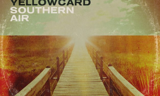 Yellowcard – Southern Air (2012)