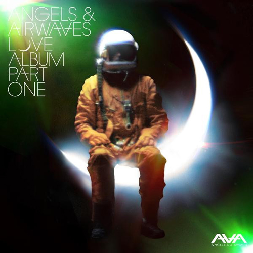 tom delonge - Angels and Airwaves - LOVE (2010)