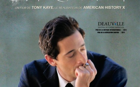 adrien brody - Detachment (2012)