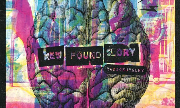 New Found Glory – Radiosurgery (2011)