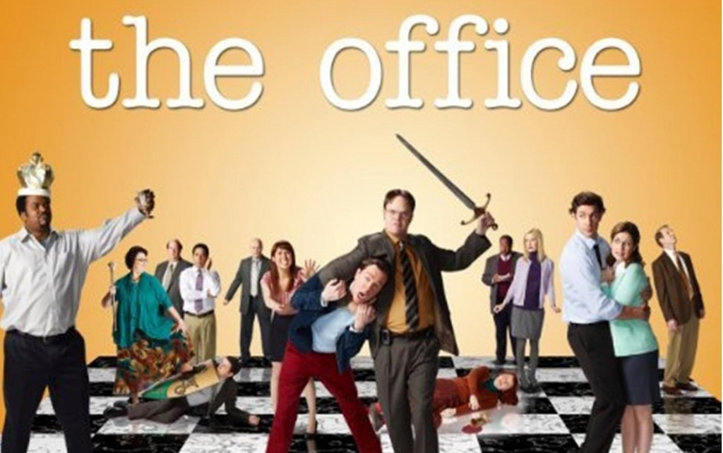 the office saison 9 - [Critique] The Office - 9x01 the office