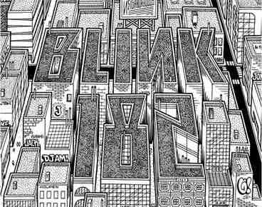 blink 2012 - blink-182 - Neighborhoods (2011) tumblr ls943vsU6i1qiluwl