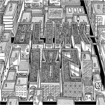 blink-182 - blink-182 - Neighborhoods (2011) tumblr ls943vsU6i1qiluwl