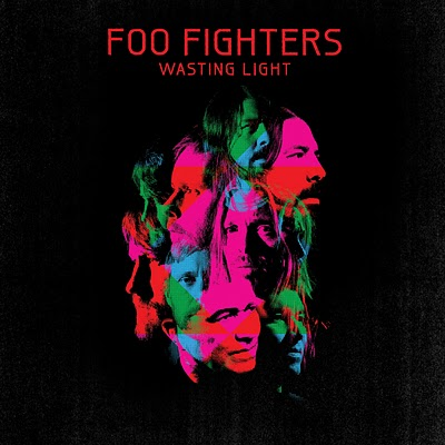 critique wasting light - Foo Fighters - Wasting Light (2011) wastinglight