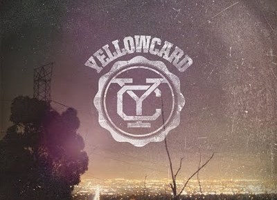 When You're Through Thinking Say Yes critique - Yellowcard - When You're Through Thinking, Say Yes (2011) yc