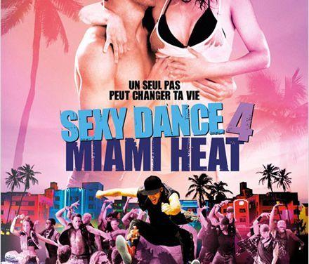 Sexy Dance 4 – Miami Heat