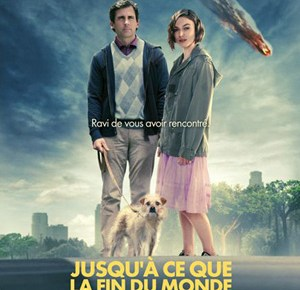 Comédie - Jusqu'à ce que la fin du monde nous sépare ? (2012)
