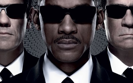 Comédie - Men In Black 3 : la vraie suite Meninblack3affiche1