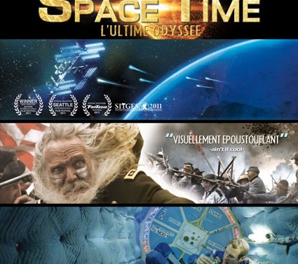 Space Time L'ultime odyssée