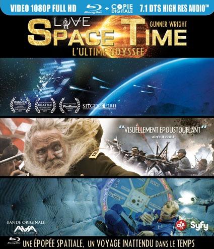 Space Time L'ultime odyssée