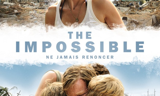 The Impossible : le drame à son paroxysme