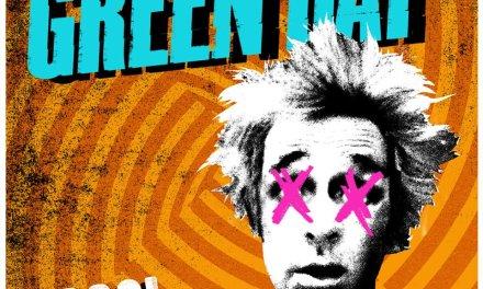 GreenDay – ¡Dos!