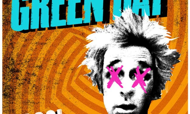 GreenDay – ¡Dos!