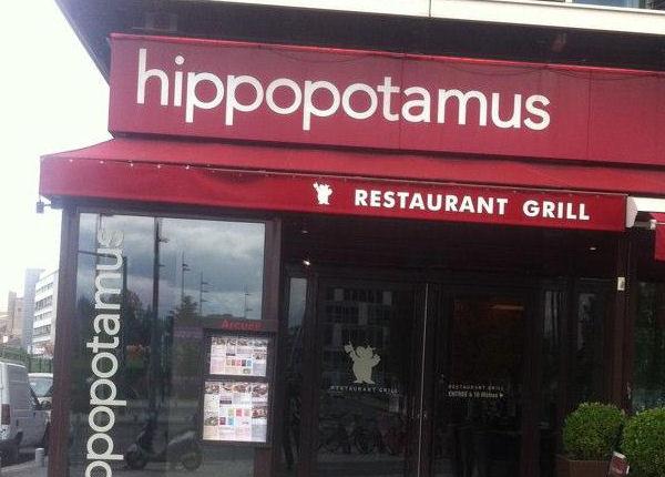 Hippopotamus – Arcueil