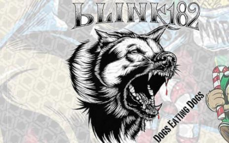 blink-82 - Blink-182 - Dogs Eating Dogs 67839 4997724180196 1421600875 n