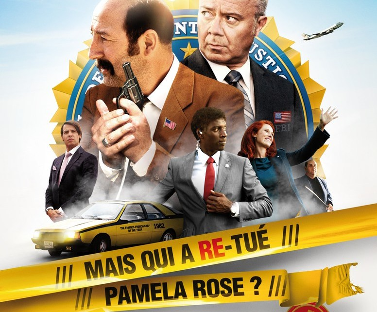 qui a re-tué pamela rose - Mais qui a re-tué Pamela Rose ? : qui a re-osé ?