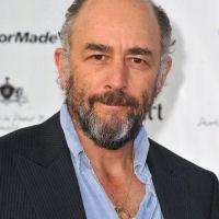 Richard Schiff - Dr Emil Hamilton