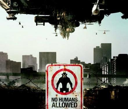 District 9 : la politic-SF a du bon