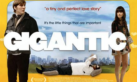 Gigantic : not so big