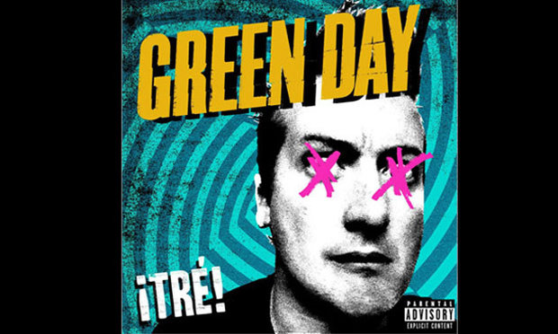 Green Day – ¡TRÉ!