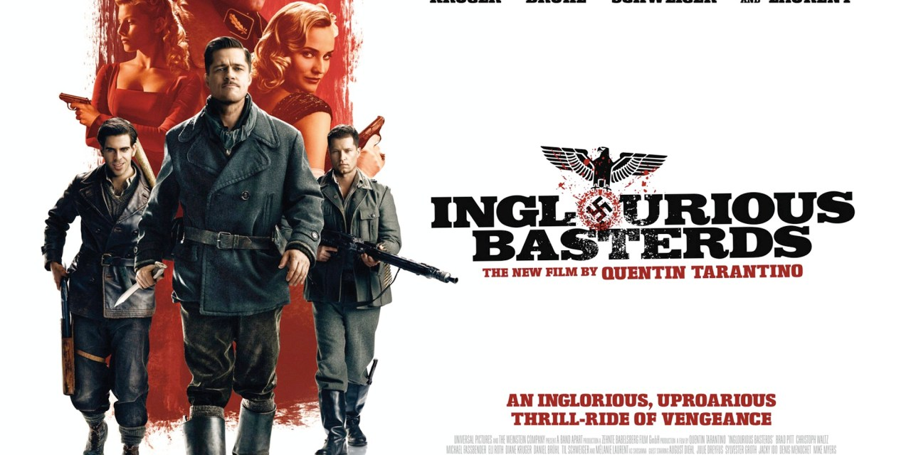 Inglourious Basterds : Quentin Quentin…