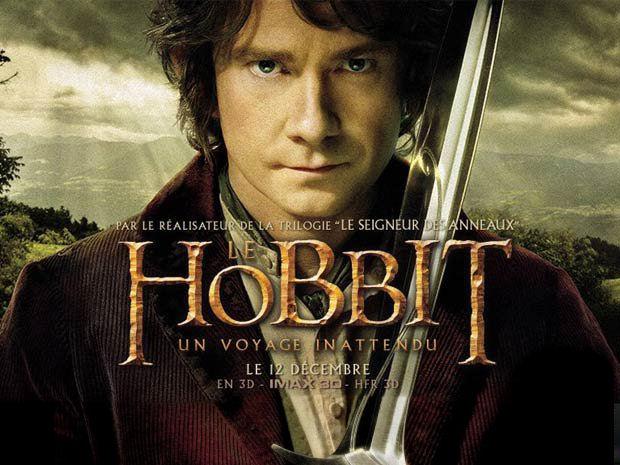 Le Hobbit – Un Voyage Inattendu 3D : re-belote ?