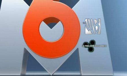 L'age d'or séries de M6 : La Trilogie du Samedi et l'ère WB