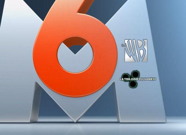 Smallville - L'age d'or séries de M6 : La Trilogie du Samedi et l'ère WB m6 replay