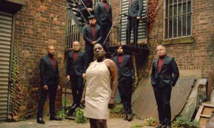 Sharon Jones & the Dap Kings – I learned the hard way