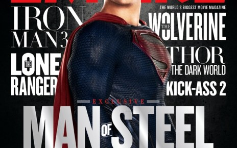 man of steel - Superman Man Of Steel : Trois nouvelles images 67779