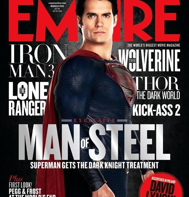 man of steel - Superman Man Of Steel : Trois nouvelles images 67779