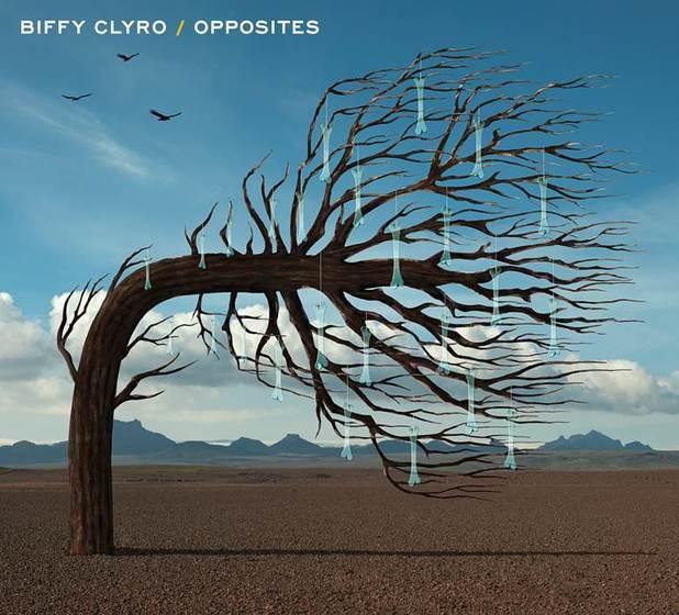 biff clyro - Biffy Clyro - Opposites biffy clyro opposites