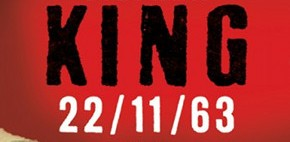 22/11/63 - Stephen King is back avec 22/11/63 22 11 63 stephen king cover
