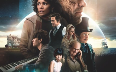cloud atlas - Cloud Atlas : à fond la forme CloudAtlas OneSht