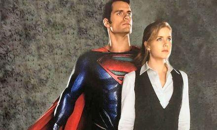 [Poisson d'Avril] Superman retiré du montage final de Justice League