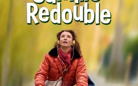 adolescence - Camille Redouble : Peut mieux faire affiche camille redouble