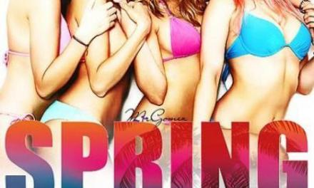 Spring Breakers : Nouvelle Vague 2.0 ?