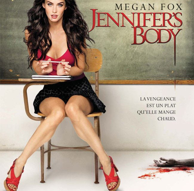 Jennifer's Body : à corps et à cris de groupies